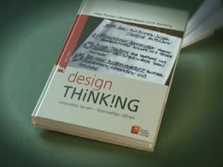 "Presentation of the ""Design Thinking"" Book"