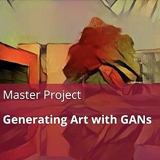 Generating Art with GANs